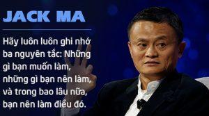 """"""" Muốn Sống Cuộc Sống đơn Giản, đừng Làm Lãnh đạo"""" – Jack Ma"""