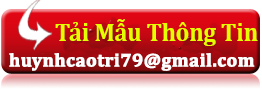 Ho Tro Hanh Chinh Binh Duong