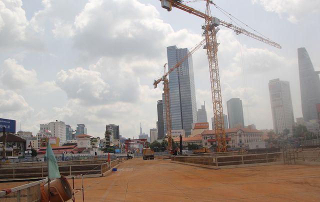 dự án cần phải xin chủ trương đầu tư cấp tỉnh